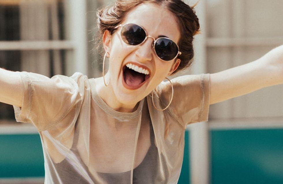 Tendance au soleil : notre sélection de lunettes