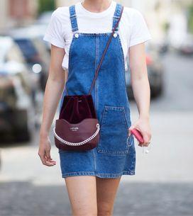 Latzkleid kombinieren: So stylst du die Must-haves im Frühling