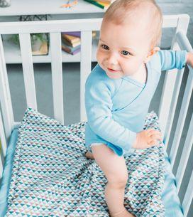 Das perfekte Babybett finden: Tipps und Empfehlungen