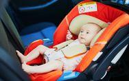 Faut-il placer le siège-auto dos à la route ou pas ? Conseils pour voyager en sé
