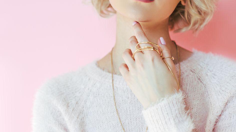 Cómo combinar la ropa con tus joyas preferidas