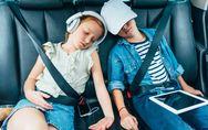 Mama, wie lange noch? 10 ultimative Reisetipps, die alle Eltern kennen sollten