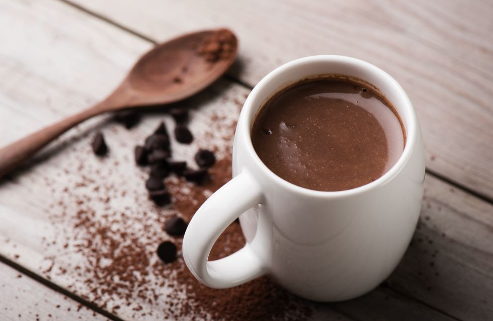 Comment faire un bon chocolat chaud ?
