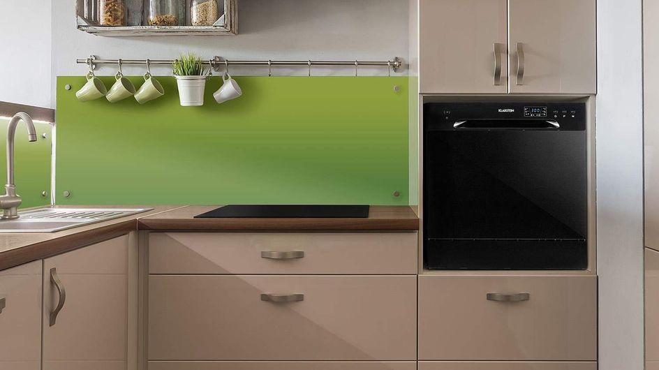 Saisissez un mini lave-vaisselle dès à présent !