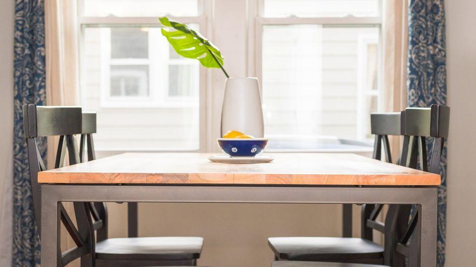 Les meilleures tables pour les petits espaces