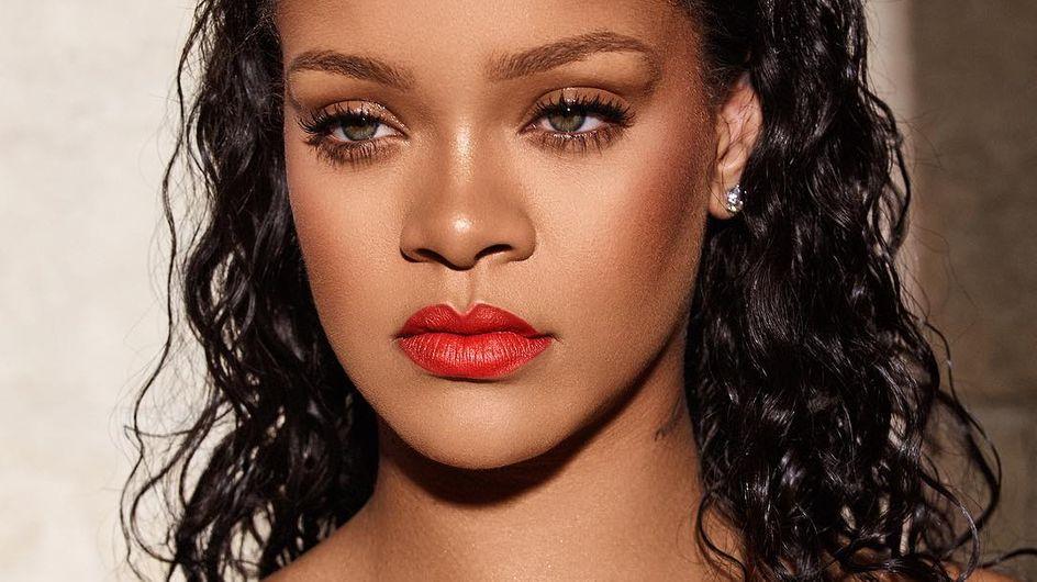 On a trouvé le sosie français de Rihanna, et la ressemblance est troublante (Photos)