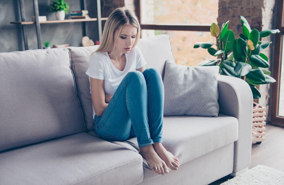 ¿Por qué me baja poca regla? Todo lo que debes saber sobre la menstruación