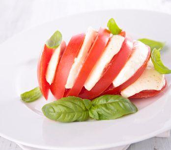 10 salades à tomber dénichées pour vous sur Pinterest