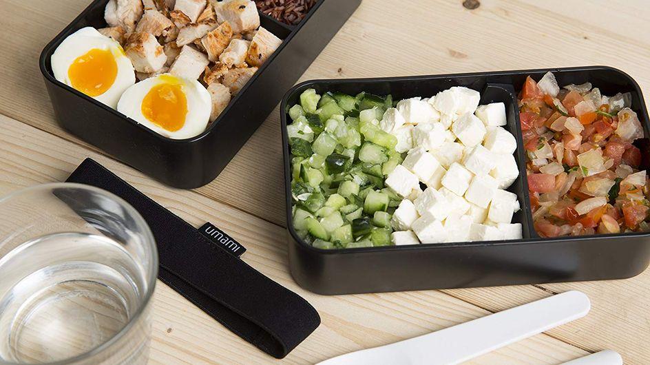 Bien choisir son bento : le guide ultime de la lunchbox à emporter