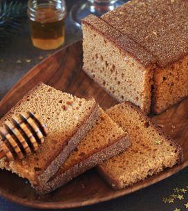 Recettes de pain d'épices pour Noël