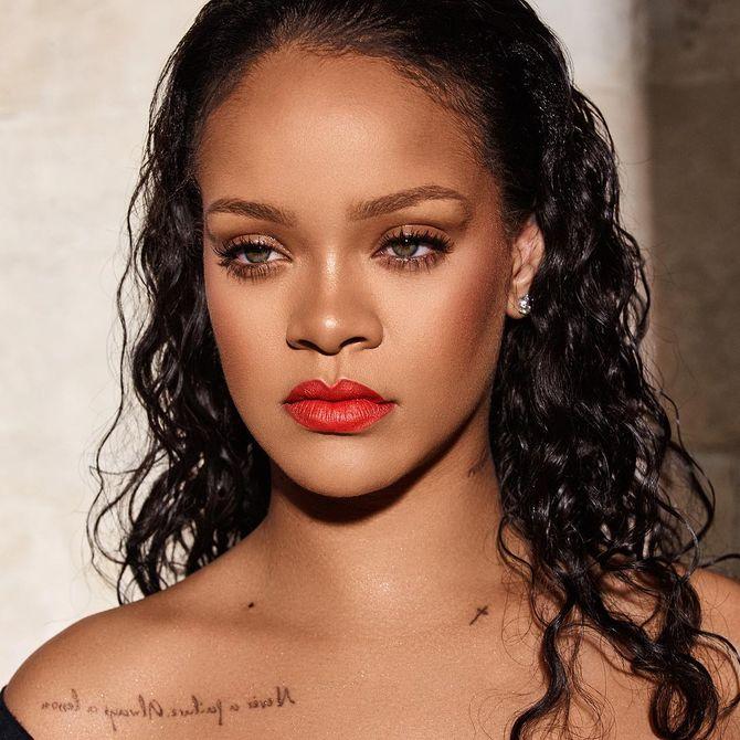 On a trouvé le sosie français de Rihanna, et la ressemblance est troublante ! (Photos)
