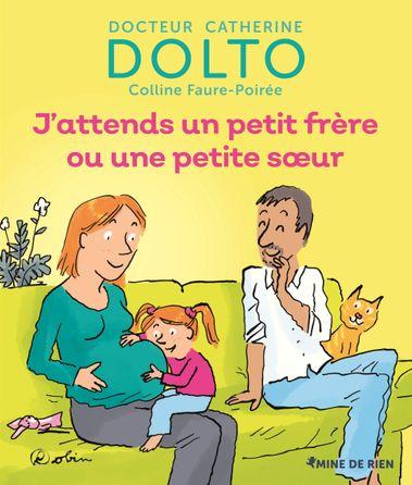 6 Livres Pour Expliquer L Arrivee D Un Bebe A Vos Enfants