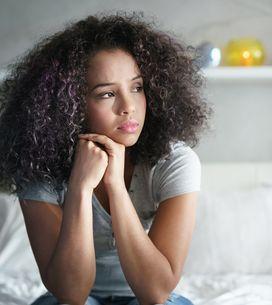 Flujo vaginal marrón: por qué puedes tenerlo antes y después de la menstruación