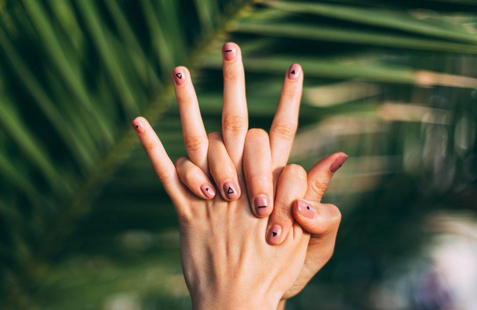 5 produits pour prendre soin de vos ongles