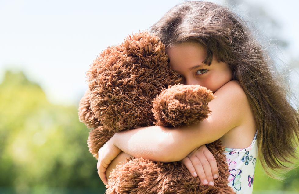 4 Tipps, um schüchterne Kinder zu fördern