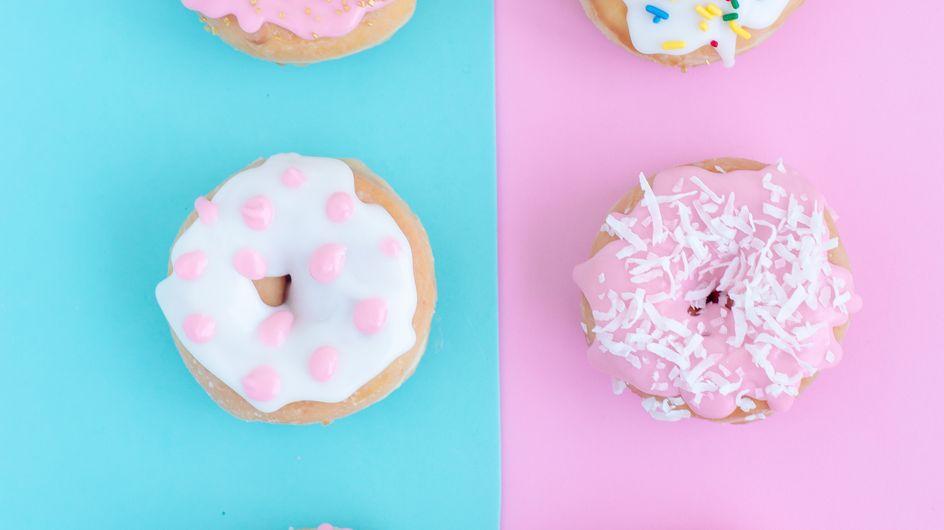 Donut-Deko: So habt ihr das Trendgebäck noch nie gesehen