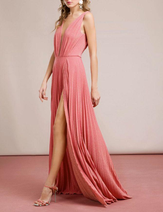 buy popular e3a53 6743f Come vestirsi ad un matrimonio di sera: cosa indossare e ...
