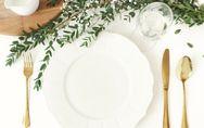 Come mettere le posate a tavola: scopri tutte le regole di etichette