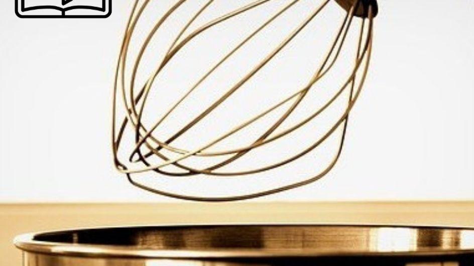 Les livres indispensables si vous venez d'acquérir un Cookeo