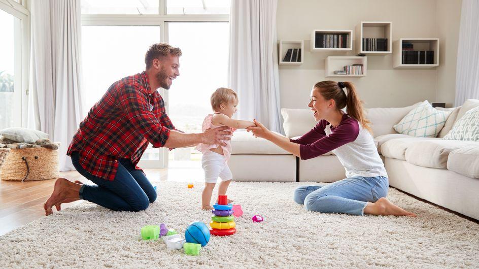 10 consejos para madres y padres sin tiempo