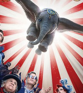 7 produits Dumbo pour fêter la sortie du film au cinéma !