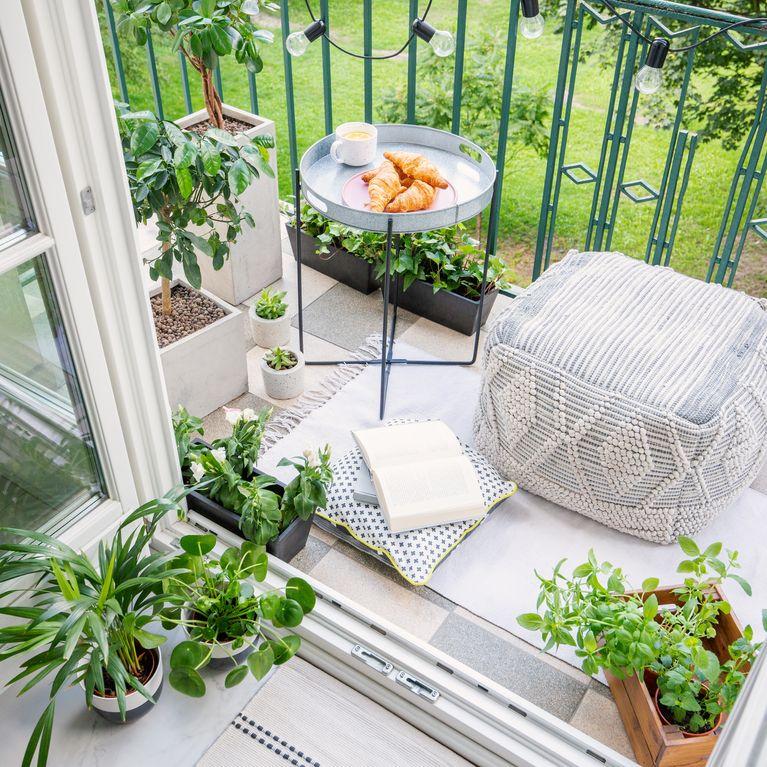 Balkon Gestalten Die Besten Tipps Und Ideen