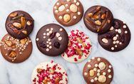 Nos recettes de chocolats pour Noël