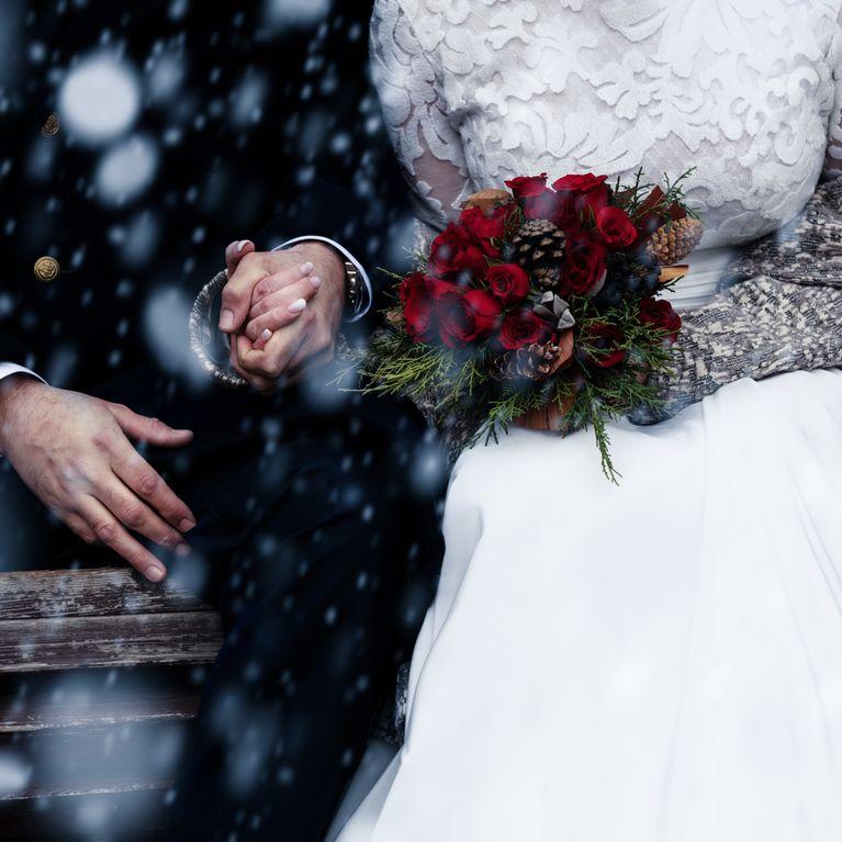 Matrimonio Spiaggia Inverno : 5 motivi per scegliere un matrimonio invernale