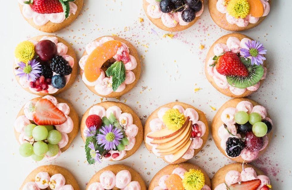 Pâtisserie: 5 livres pour apprendre pas-à-pas