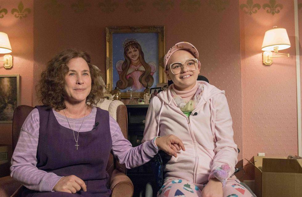 The Act, la série glaçante sur une mère qui a fait croire à sa fille qu'elle était malade