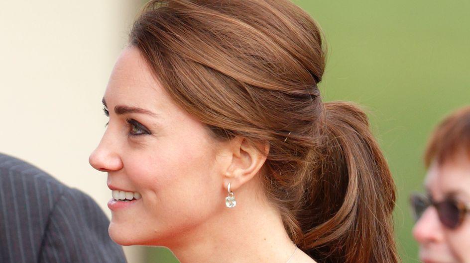 Peinados de boda: los 5 recogidos de Kate Middleton que inspirarán tu look