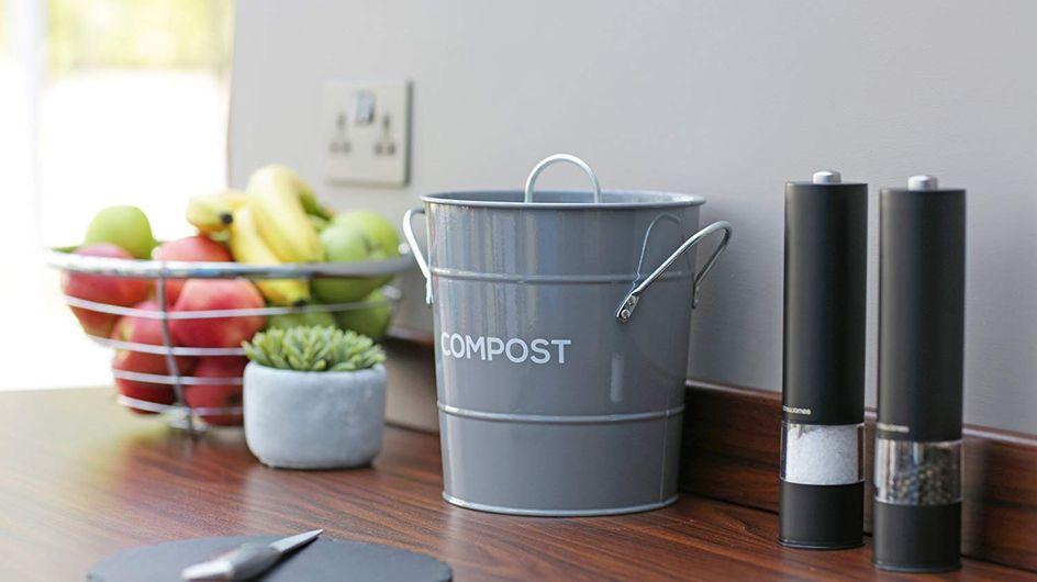 Faites votre compost, même si vous vivez en appartement !
