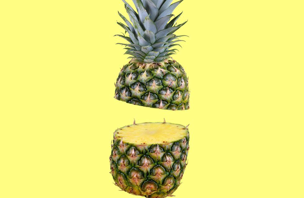 Ananas schneiden: So gewinnt ihr den Kampf mit der Tropenfrucht!