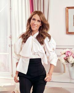 Céline Dion plus fun que jamais pour sa campagne publicitaire l'Oréal !