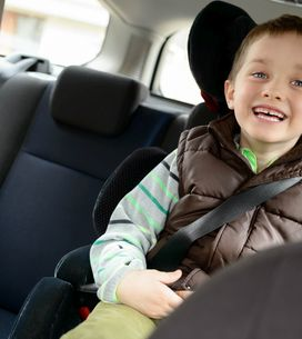 Sistema isofix o altri: qual è il fissaggio migliore per il seggiolino auto?