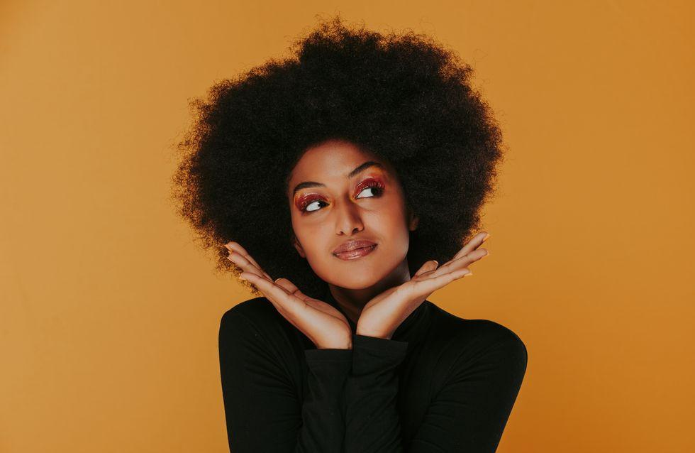 Elles lancent une pétition pour la création d'emojis aux cheveux afros