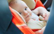 I seggiolini auto più sicuri secondo i crash test