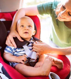 Sillas de coche para bebés: todo lo que debes saber sobre los distintos grupos