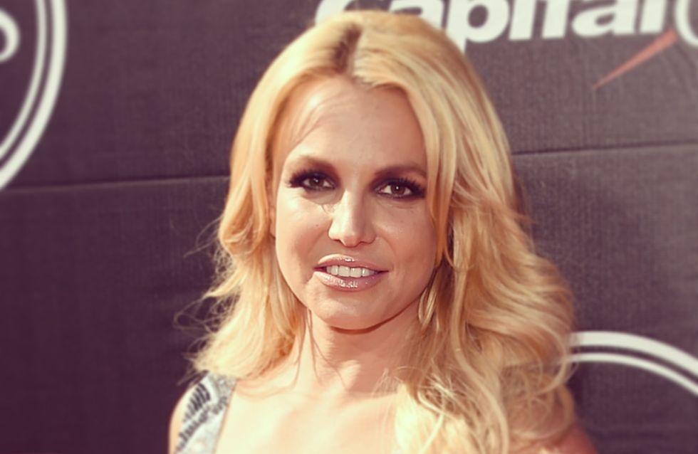 Britney Spears a été admise en hôpital psychiatrique