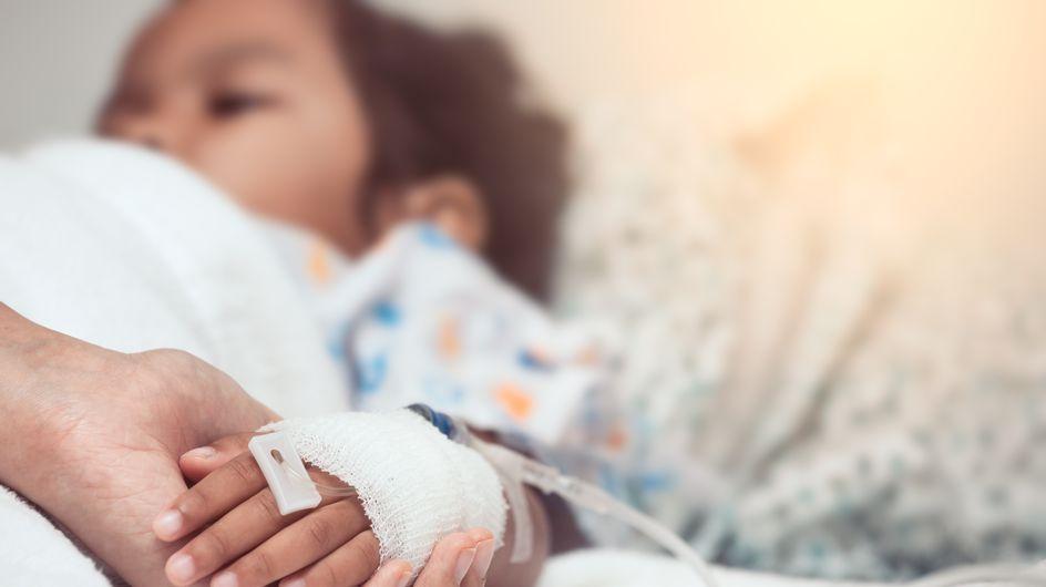 Loire-Atlantique : enquête ouverte après 12 cas de cancers pédiatriques