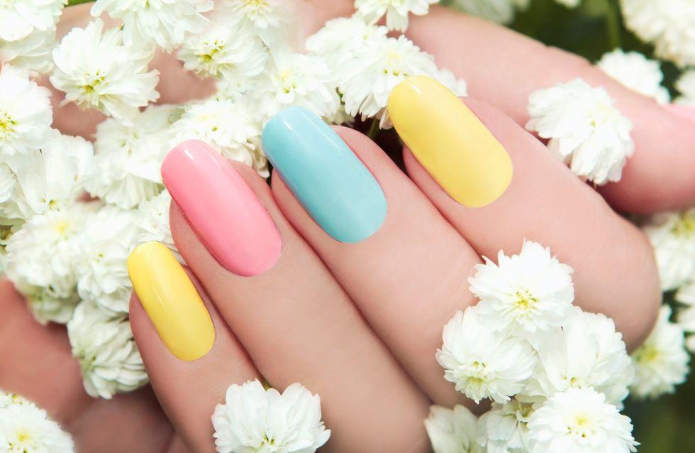 I 10 smalti per unghie top da comprare questa primavera