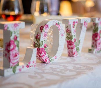Come organizzare un matrimonio da sogno in stile shabby chic