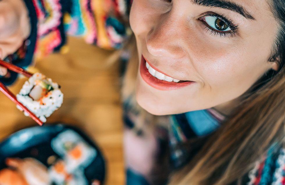 Qué comer según la fase de tu ciclo menstrual