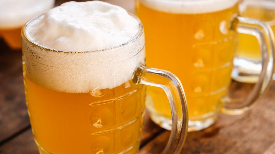 Ami la birra? Ecco come farla in casa