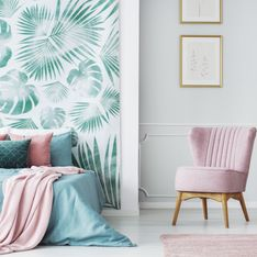 Los mejores papeles pintados para redecorar tu casa este 2019