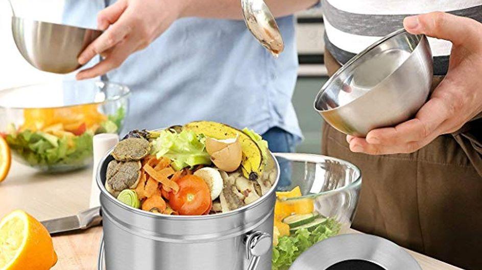 Perché investire su un compost per la tua casa?