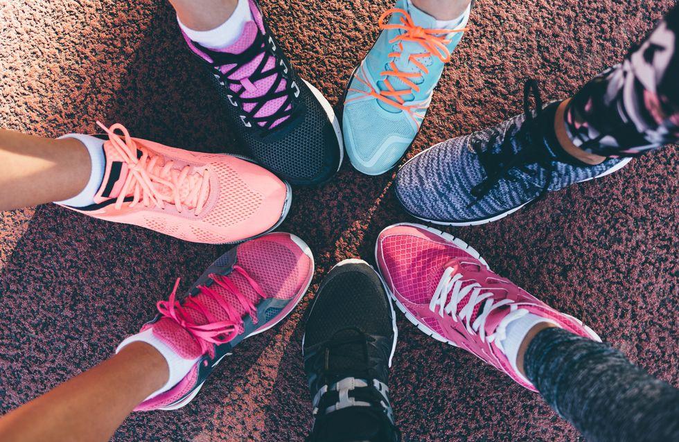 La podología como clave para evitar lesiones deportivas y mejorar el rendimiento