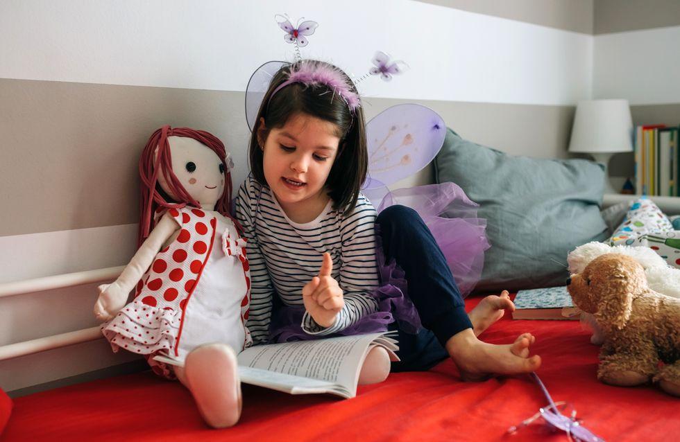 5 libri per bambini che iniziano a leggere