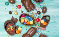 Des moules à chocolat pour Pâques !