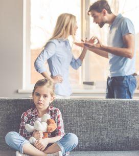Ces livres qui aident les enfants à comprendre un divorce